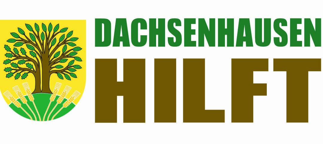 Dachsenhausen hilft